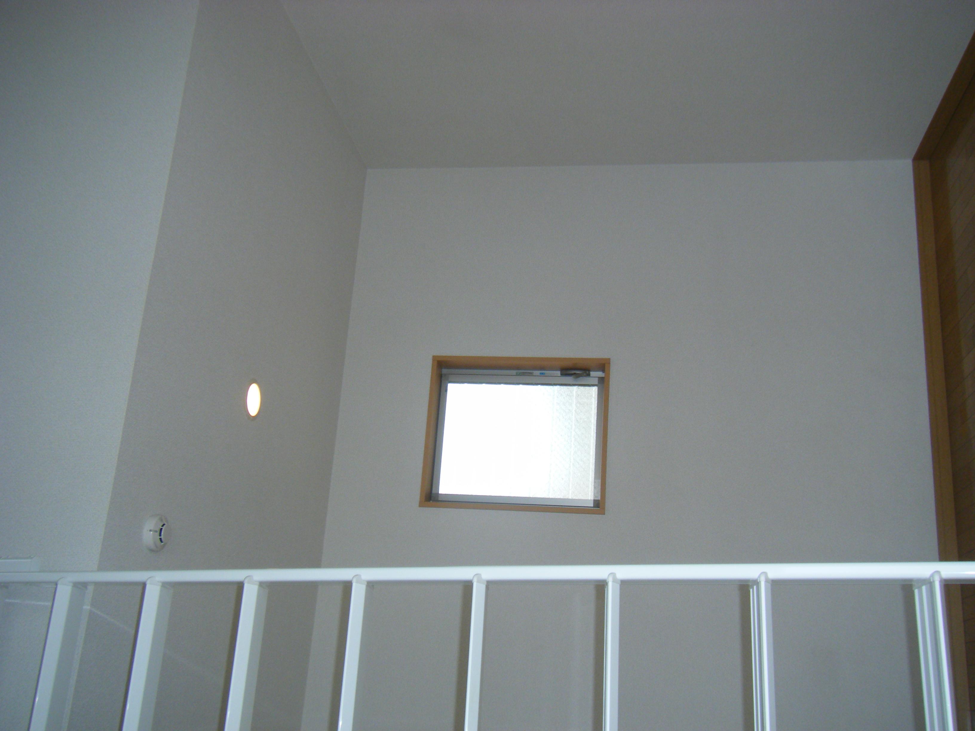 ロフトは2階部屋のみ